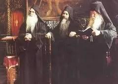 orthadox priests - khanya - born again Christains