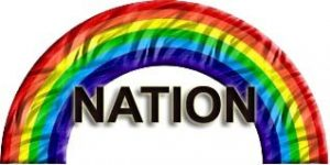 Nelson Mandela, Maitreya and a Rainbow Nation
