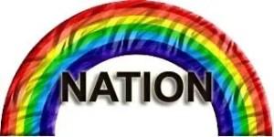 Nelson Mandela, Maitreya and a Rainbow Nation