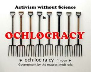 Ochlocracy
