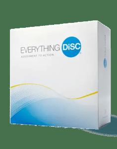 Kit pédagogique Everything DiSC