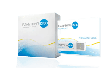 Kit Everything DiSC