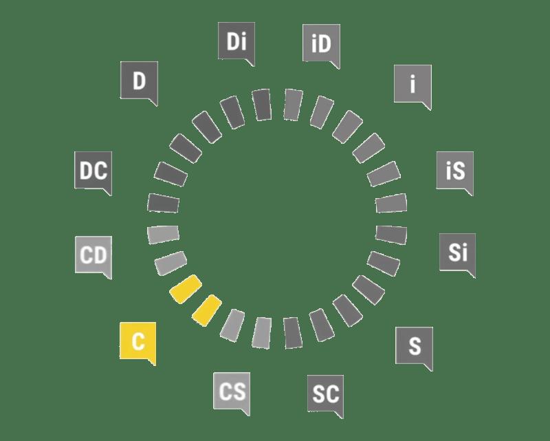 Profil Consciencieux DiSC