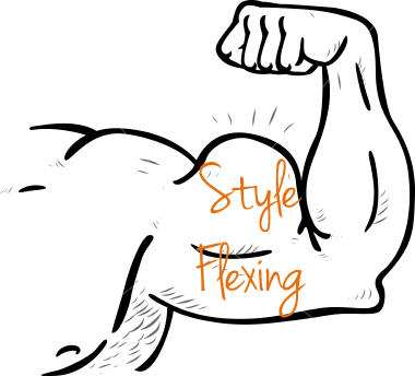 """Bridge the Generation Gap at Work with """"Style Flexing"""""""