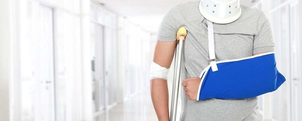 Defensa firme de lesiones personales. Abogado de lesiones personales en el condado de Cook, Il