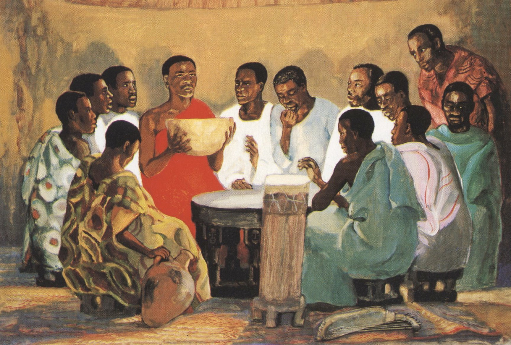 The Lord S Supper Disciplesnet