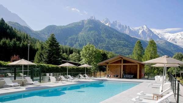 Weekend a Chamonix e dintorni