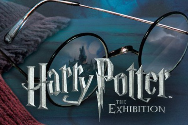 Mostra Harry Potter a Milano