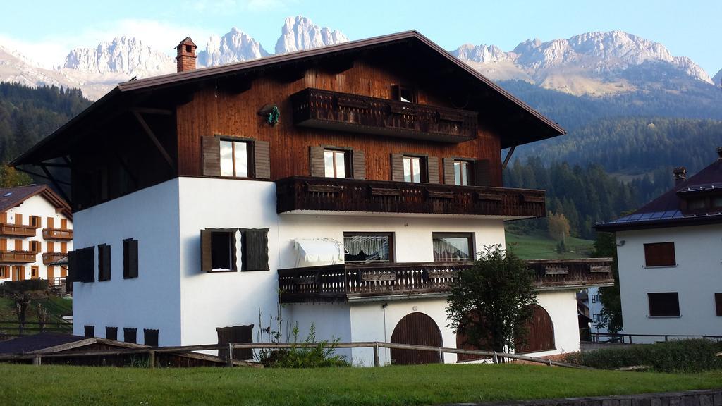 Dove soggiornare sulle Dolomiti sopra i 1000 metri ...