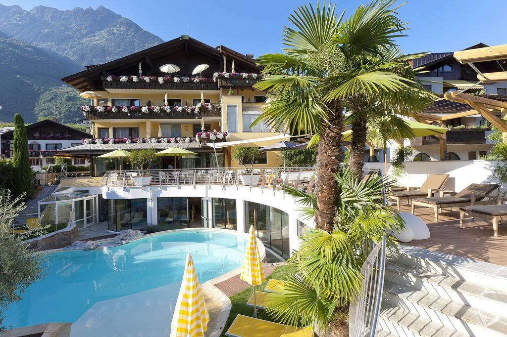 Hotel Hotel Mühlbacherhof