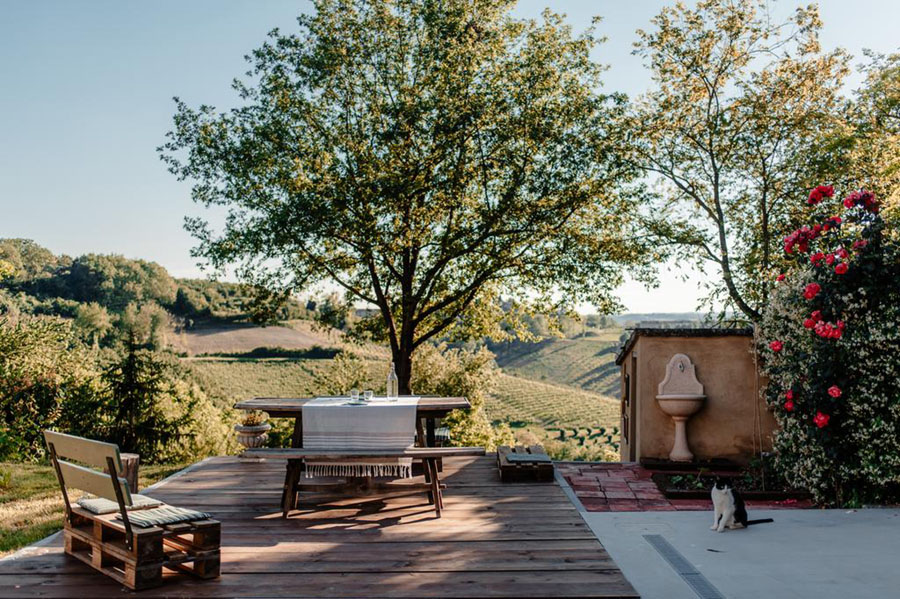 Lindhouse - Casa Vacanze a Govone