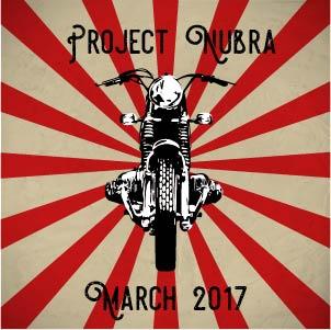 Project Nubra