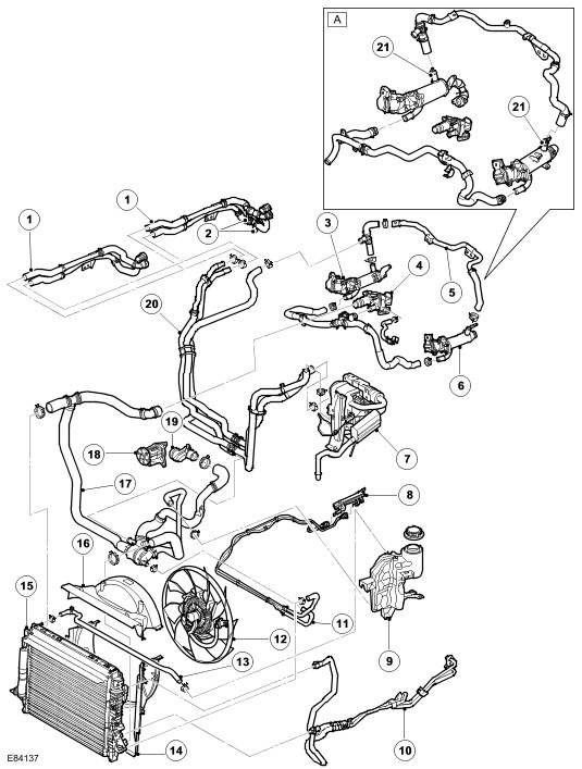 Land Rover Discovery Oil Engine Diagram Html