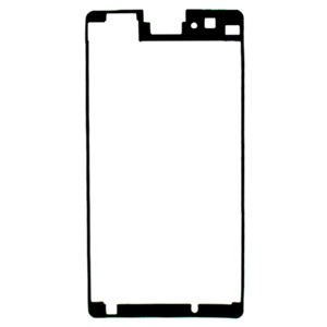 3M Digitizer Frame Adhesive Sticker for Sony Xperia Z1 Compact