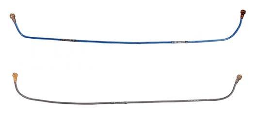 Repuesto Cables Coaxiales Antena Sony Xperia Z1