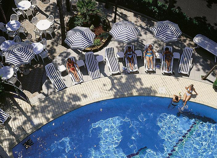 30% di sconto in hotel a Bibione, 4 stelle pensione completa.