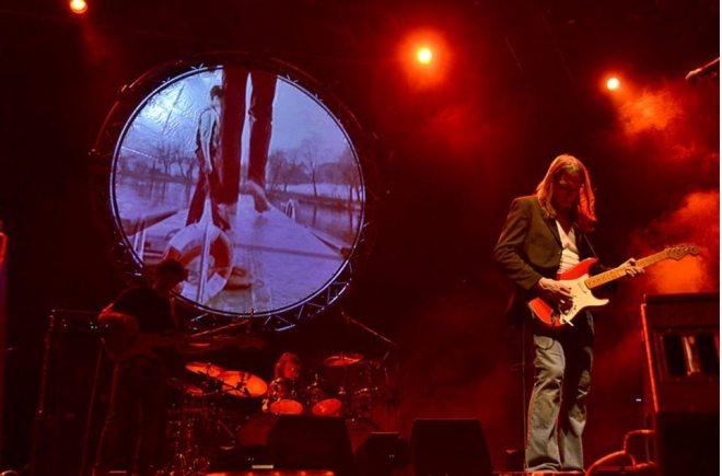 pink sonic  PINK SONIC   La serata tributo ai Pink Floyd di dicembre a Trieste è posticipata a sabato 23 aprile 2016