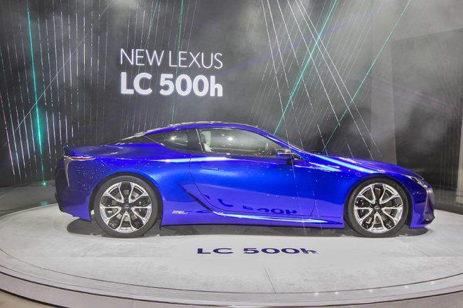 img 0223 Lexus si presenta al salone di Ginevra 2016 con importanti novità
