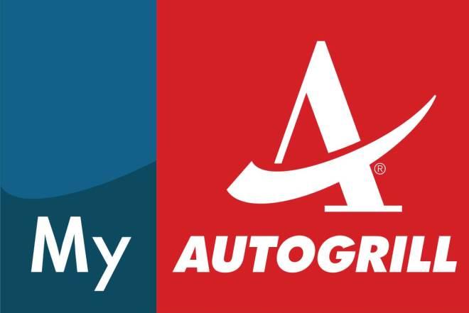 myautogrill logo Autogrill sigla un accordo con PayPal per pagare con lo smartphone su tutta la propria rete di vendita