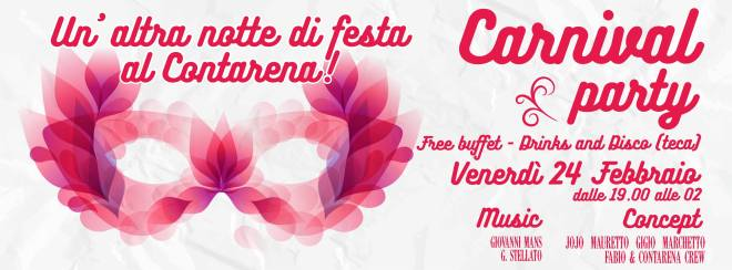16300454 1193327417381075 4057793233841848886 o 24.02.2017   Contarena, Carnival Party   Udine