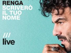 FRANCESCO RENGA – Il cantautore, fra i più amati dal pubblico, live il 14 luglio al Castello di Udine