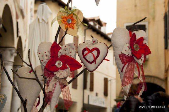 93e48c45mercatino post 11.02.2017   Mercatino di San Valentino   Spilimbergo, Corso Roma