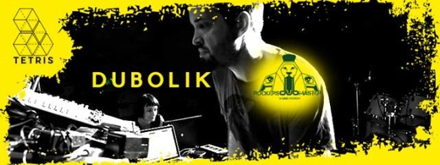 dubolik e guest live dub hr rockers dub master dub djset ts 00562008 001 03.02.2017   Dubolik & Guest [live Dub, Hr] + Rockers Dub Master [dub Djset, Ts]   Trieste