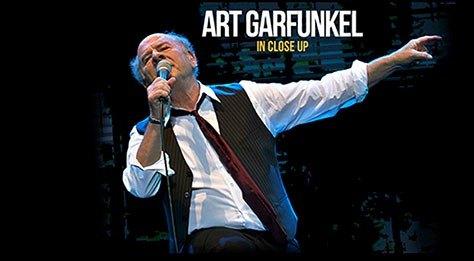 f4abe074art garfunkel 13.02.2017   Teatro rossetti Trieste Art Garfunkel