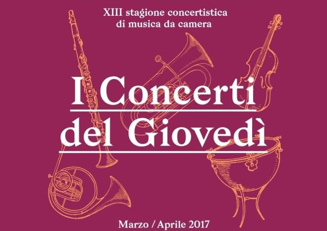 cc1b1669concerti del giovedi a tavagnacco 16.03.2017   I concerti del Giovedì Tavagnacco