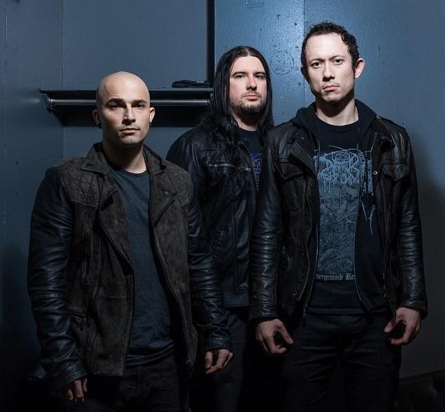 TRIVIUM – I fenomeni americani del trash metal al Ciao Luca Festival per un unico concerto italiano ad agosto