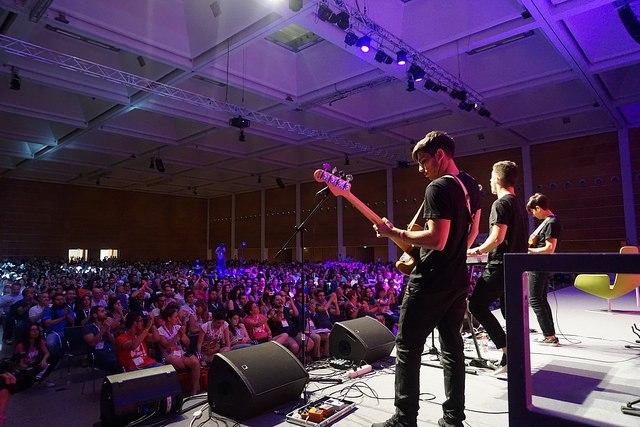 WMF Rock Contest WEB MARKETING FESTIVAL E VIRGIN RADIO UNISCONO MUSICA E FORMAZIONE: IL 16 MAGGIO PARTE LA SECONDA EDIZIONE DEL WMF ROCK CONTEST
