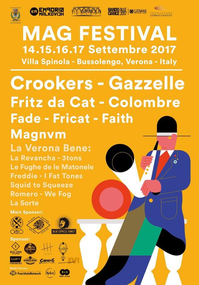 21167822 10155952675481062 3160618326715661738 o Mag festival 14.15.16.17 settembre la Verona bene