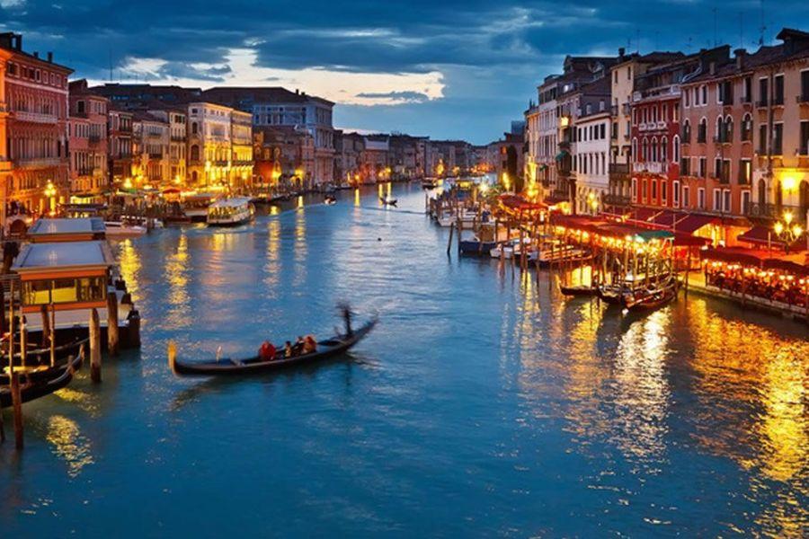 Venezia, sette secoli di splendore