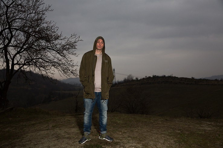 28/07/2018 – FABRI FIBRA – La star del rap italiano live a Lignano Sabbiadoro