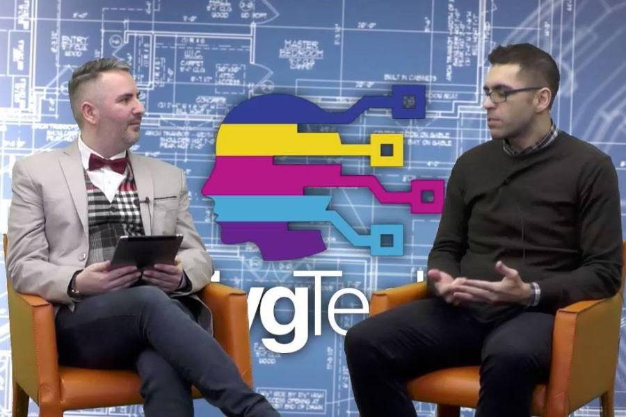 FvgTech il nuovo programma tv della tecnologia con Gabriele Gobbo sulla rete friulana CafèTV24 FVG per colmare il digital divide in regione