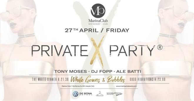 evento friuli marinaclub jesolo private x party white gowns bubbles 27 4 30127620 1472457692860939 3679033493719027431 n MarinaClub Jesolo   Private X Party White Gowns & Bubbles   27/4