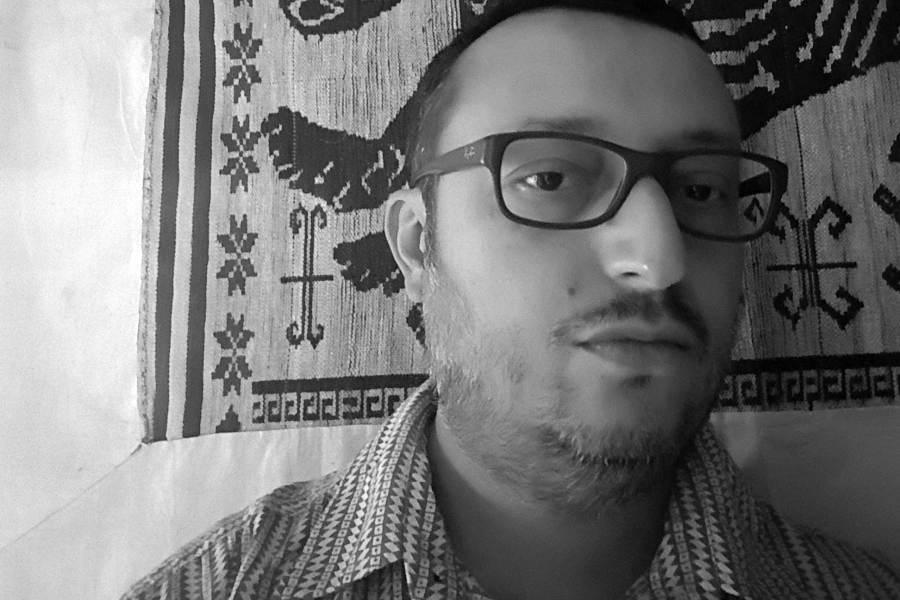 La musica non si ferma. Intervista a Govind Khurana