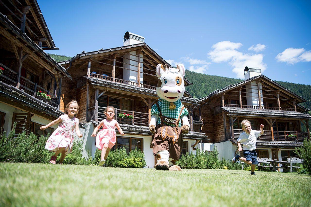 Escursioni famiglia: Post Alpina di San Candido propone Olperl