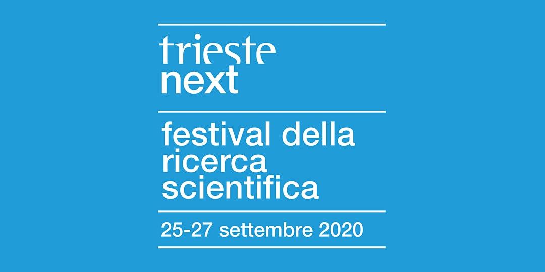 Trieste Next 2020 – il programma è online