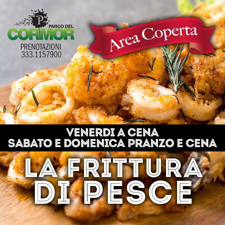 evento friuli oktoberpark pesce Udine: OktoberPark al Parco del Cormor per un mese
