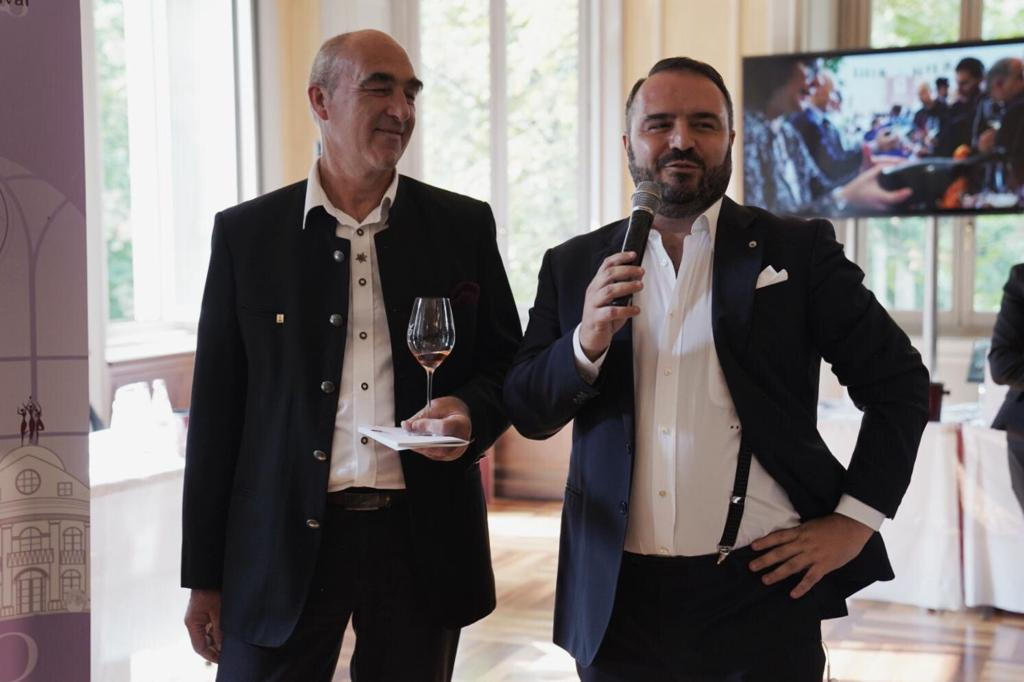 Presentato oggi Merano WineFestival 2020 (6-10 novembre)
