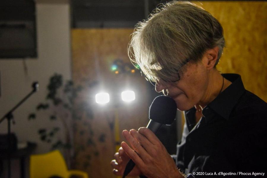 """Intervista – L'inguaribile necessità di fare musica: in arrivo il nuovo brano di Claudio Melchior  """"schivare la pioggia"""""""