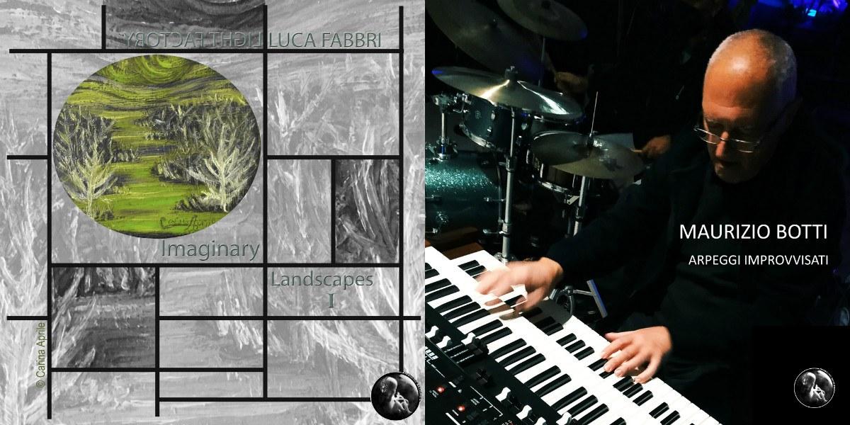 Paesaggi e arpeggi elettronici: le nuove release di Ambiotic Records