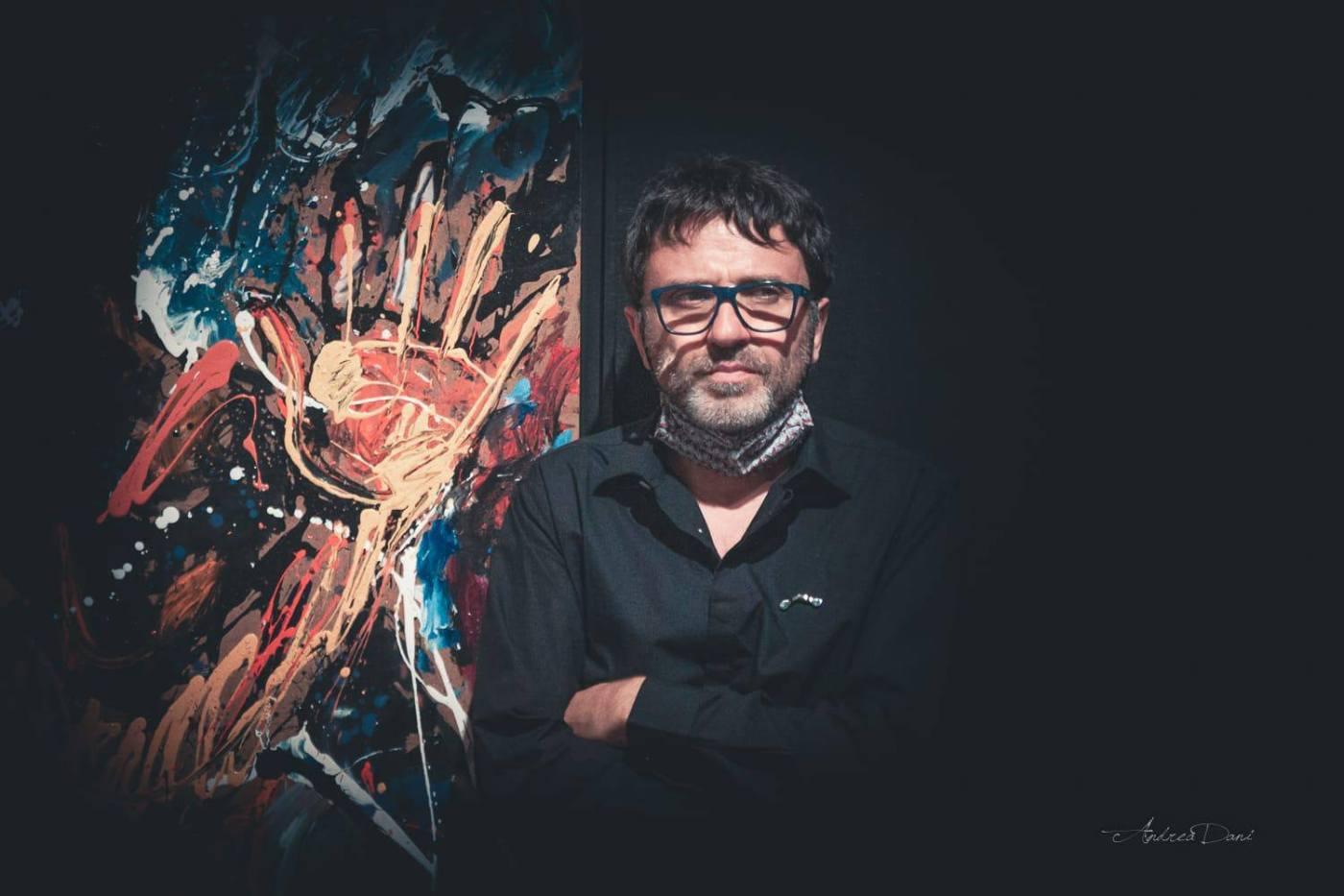evento friuli dario ballantini 01 1400x933 Dario Ballantini Arte, il progetto digitale di galleria con le sue opere