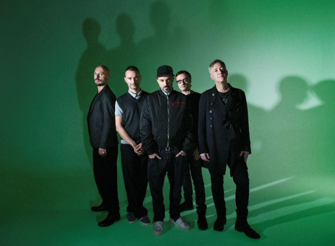 SUBSONICA- La band simbolo del rock elettronico italiano in concerto al FESTIVAL DI MAJANO sabato 7 agosto