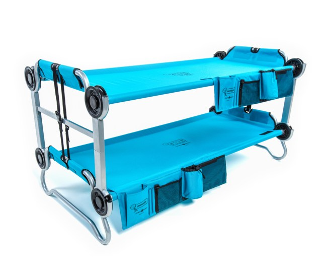Adventure Gear For Any Camp Disc O Beds Versatile Bunk Beds