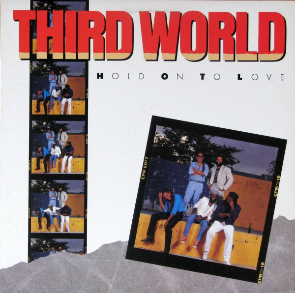 Image result for third world hold on to love