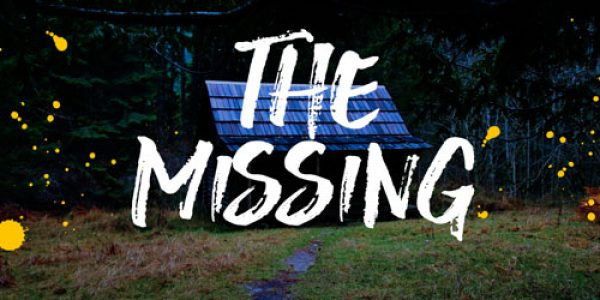 Escapism Chester – The Missing