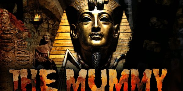 Escape Room Preston – The Mummy