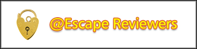 Escape Reviewers Logo